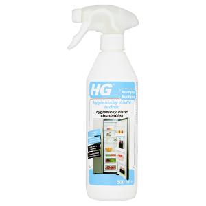 HG Hygienický čistič lednic 500ml