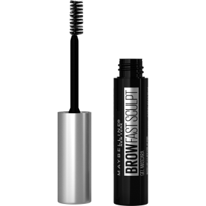 Maybelline Gelová řasenka na obočí Brow Fast Sculpt 10 Clear Brown, 2,75 ml
