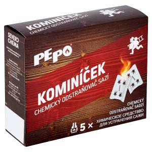 PE-PO Kominíček 5 x 14g