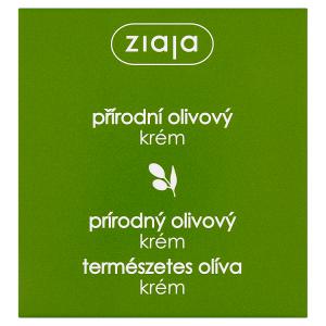 Ziaja Přírodní olivový krém 50ml