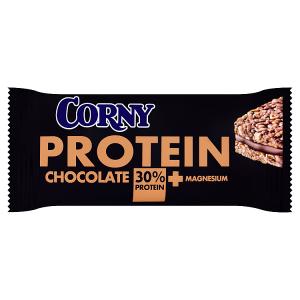 Corny Protein Cereální proteinová tyčinka s arašídovo-kakaovou náplní 35g