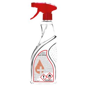 Anti-COVID dezinfekce 500ml