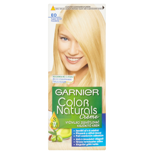 Garnier Color Naturals Crème Super blond E0