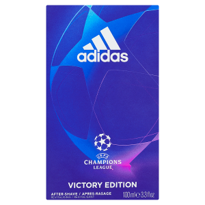 Adidas UEFA Champions League Victory Edition voda po holení 100ml