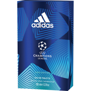 Adidas UEFA Champions league pánská EDT 100ml