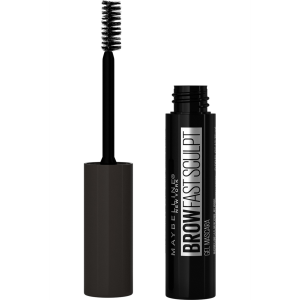 Maybelline Gelová řasenka na obočí Brow Fast Sculpt 6 Deep Brown, 2,75 ml