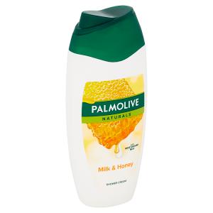 Palmolive Naturals Milk & Honey sprchový krém 250ml