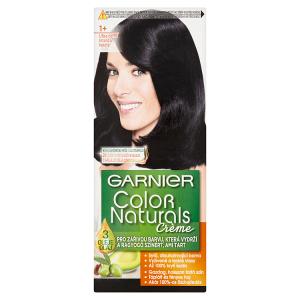 Garnier Color Naturals Crème Ultra černá 1+