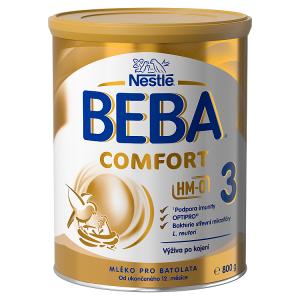 BEBA COMFORT 3 HM-O, 800g