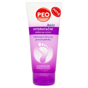 PEO Hydratační krém na nohy 100ml