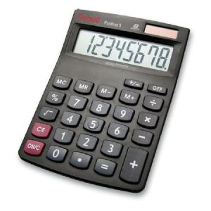 Rebell Panther 8 stolní kalkulátor