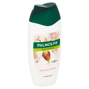 Palmolive Naturals Almond & Milk sprchový krém 250ml