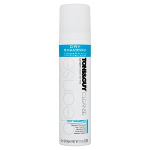 Toni&Guy Revitalizing Instant Refresh Suchý šampon 100ml
