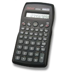 Rebell SC 2030 vědecký kalkulátor