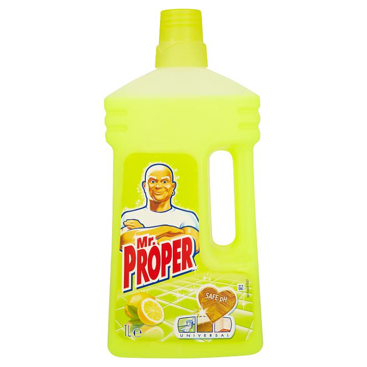 Mr. Proper Citron univerzální čistící prostředek 1l