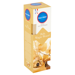 Mister Fresh Home Air Freshener Sticks Magic Wood 50ml