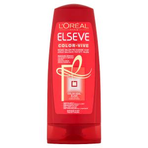 L'Oréal Paris Elseve Color-Vive pečující balzám pro barvené vlasy 200ml