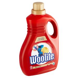 Woolite Mix Colors tekutý prací přípravek 30 praní 1,8l