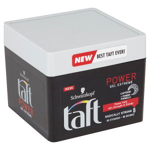 Taft Power gel Extreme 250ml