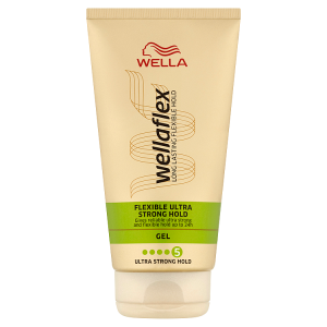Wella Wellaflex Flexible Ultra Strong Hold gel 150ml
