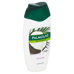 Palmolive Naturals Coconut sprchový krém 250ml