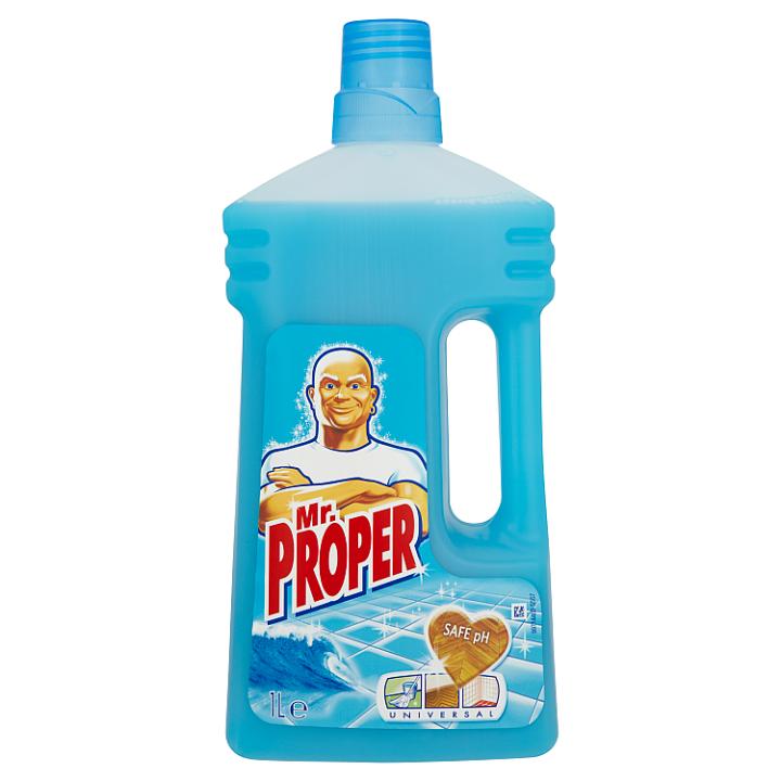 Mr. Proper Ocean univerzální čistící prostředek 1l