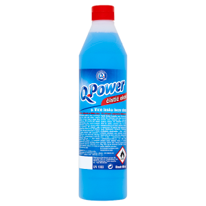 Q-Power Čistič oken 500ml