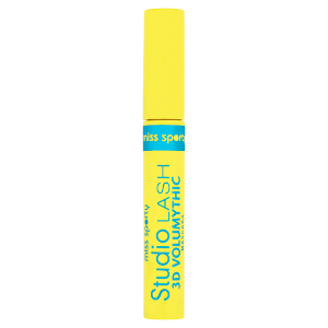 Miss Sporty Studio Lash 3D Volumythic mascara 001 black 8ml