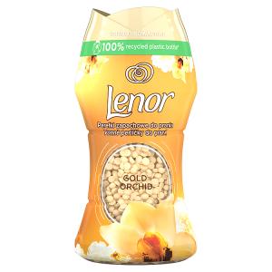 Lenor Gold Orchid Vonné Perličky Do Praní 140g