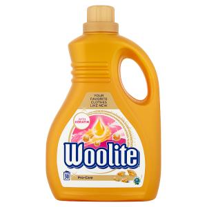 Woolite Pro-Care s keratinem tekutý prací přípravek 30 praní 1,8l