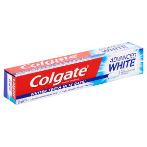 Colgate Advanced White zubní pasta 75ml