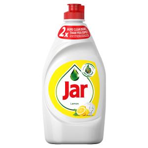 Jar Lemon Tekutý Prostředek Na Mytí Nádobí 450ml