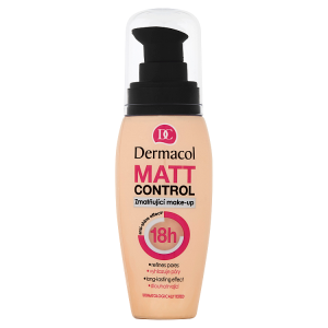 Dermacol Matt Control Zmatňující make-up 2 30ml