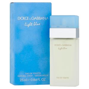Dolce & Gabbana Light Blue Eau de Toilette 25ml