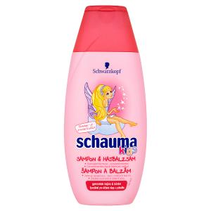 Schauma Kids Šampon a balzám 250ml