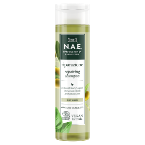 N.A.E. regenerační šampon Riparazione 250ml