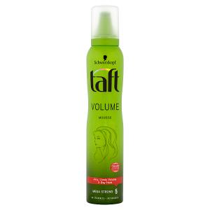 Taft Volume pěnové tužidlo Mega Strong 5 200ml