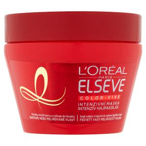 L'Oréal Paris Elseve Color-Vive intenzivní maska 300ml