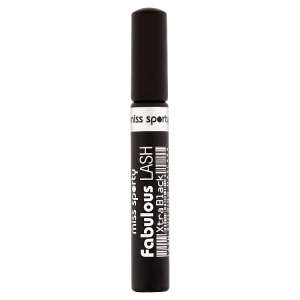 Miss Sporty Fabulous Lash 001 xtra black mascara 8ml