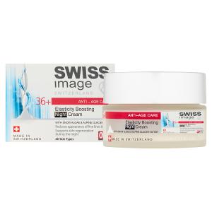 Swiss Image Noční krém zvyšující elasticitu pleti 36+ 50ml