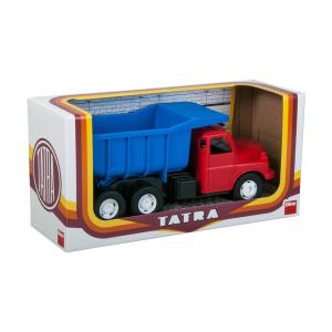 Dino, Tatra 148 červeno-modrá 30 cm