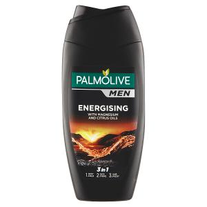 Palmolive Men Energising 3 v1 sprchový gel pro tělo tvář a vlasy 250ml