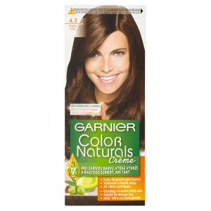 Garnier Color Naturals Crème Pralinka 4.3