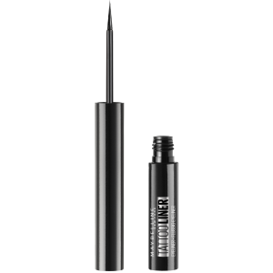 Maybelline Tattoo Liquid Liner oční linka 710 Black