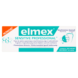 elmex Sensitive Professional zubní pasta 20ml