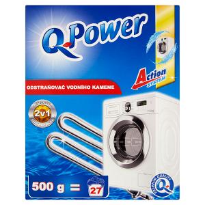 Q-Power Odstraňovač vodního kamene 500g