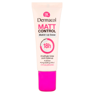 Dermacol Matt Control Zmatňující báze pod make-up 20ml