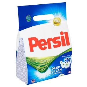 PERSIL prací prášek Deep Clean Freshness by Silan 18 praní, 1,17kg