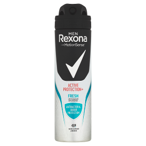 Rexona Men Active Protection Fresh antiperspirant sprej pro muže 150ml