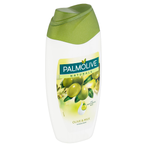 Palmolive Naturals Olive & Milk sprchový krém 250ml